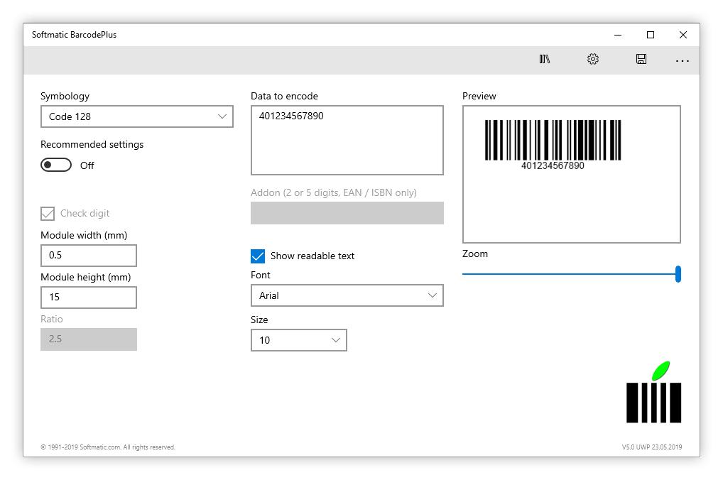 Mac Barcode Software, Barcode Generators, Excel Barcode