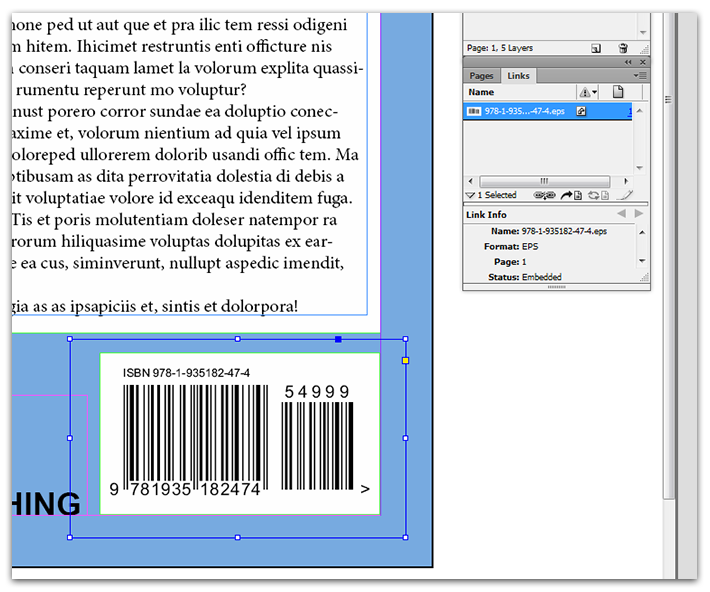 Mac Barcode Software for OS X / macOS