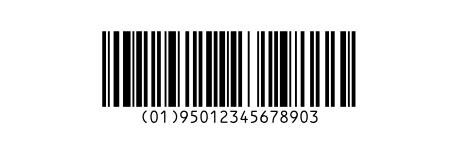 barcode code 128 gs1 ucc ean auf mac und pc erstellen. Black Bedroom Furniture Sets. Home Design Ideas